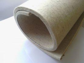 Comel Войлочное покрытие для пресса PL/T1250 P0108+P0109 (P0406)