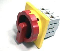 Comel Выключатель главный для FB/F 25L и MP/F/PV A0600