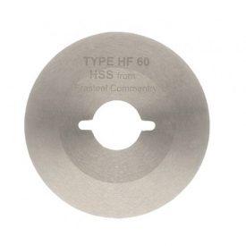 HOFFMAN Лезвие дисковое HF-60 61х16х1,1 мм (ПОЛЬША)