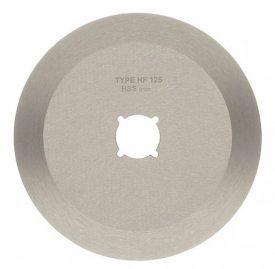 HOFFMAN Лезвие дисковое HF-125 126х22х1,1 мм (ПОЛЬША)