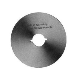 HOFFMAN Лезвие дисковое HLO-2 (к отрезной линейке) 80х22х1,1 мм