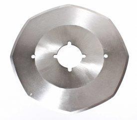 RS Лезвие дисковое RS-100 (8) 100x21x1,2 мм КИТАЙ