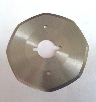 YJ Лезвие дисковое YJ- 70 (8) 70x16,5x1,0 мм
