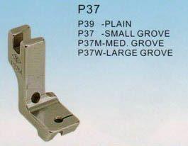 REACH/SUSEI Лапка под кедер P37 3/16' (M)
