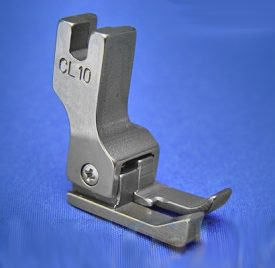 REACH/SUSEI Лапка для отстрочек CL10 (1 мм)
