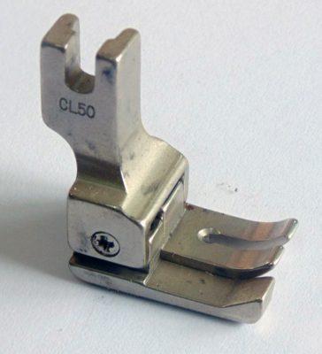 REACH/SUSEI Лапка для отстрочек CL50 (5 мм)