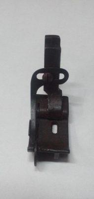 ОРША (Беларусь) Лапка с буртиком 7 мм левая (1022M)