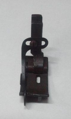 ОРША (Беларусь) Лапка с буртиком 5 мм левая (1022M)