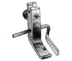 REACH/SUSEI Лапка с откидной линейкой P81 1/16'-1'