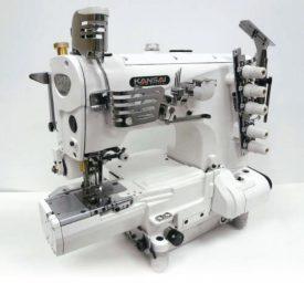 Kansai Special NRE-9803GMG/UTE 7/32 (+серводвигатель GD60-9-KE-220)