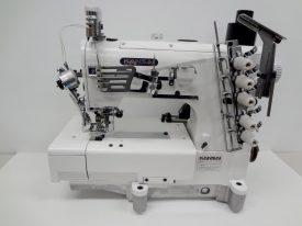 Kansai Special NW-8803GD/UTA 1/4''(6.4) (+серводвигатель GD60-9-KR-220)