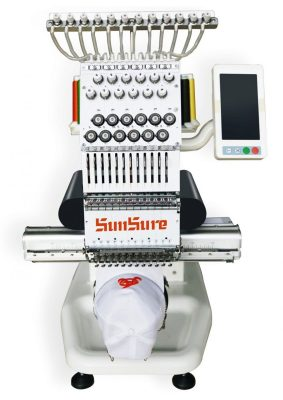 SunSure SS 1201-S