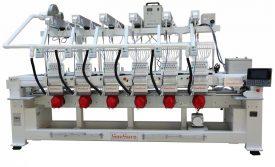 SunSure SS 1206-C с лазерной системой