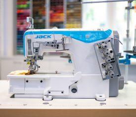 Jack W4-D-01GB (5,6 мм)