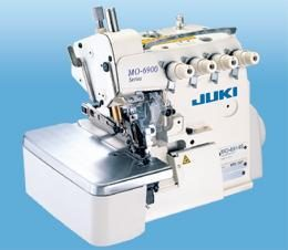 Juki МО-6916R-FF6-40H