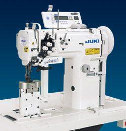 Juki PLC-1760LDA/BT/DL/AK151B/X55264