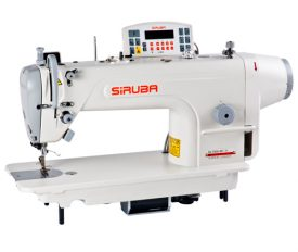 Siruba DL7000-RM1-48-13 (+ серводвигатель)