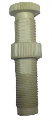 Jack (запчасти) Винт стержня лапки с гайкой GS0553 (101S30004/229-07554/10111027)