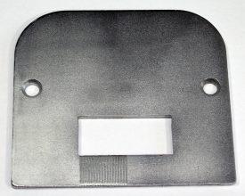 Подольские швейные машины (запчасти) Игольная пластина 310497