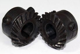 Подольские швейные машины (запчасти) Комплект зубчатых колес 814446