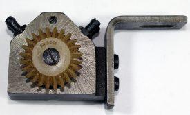 Подольские швейные машины (запчасти) Насос масляный 945071