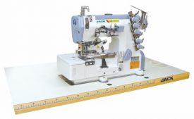 Jack JK-8569ADI-02BB (5,6 мм)